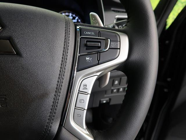 G パワーパッケージ BIGX11型ナビ 全周囲カメラ 両側パワスラ 衝突軽減装置 4WD パワーバックドア シートヒーター パワーシート レーダークルーズ レーンアシスト ディーゼルターボ 純正18AW(12枚目)