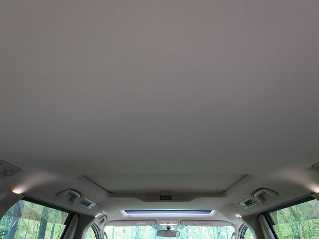 AX Lエディション サンルーフ 純正ナビ 禁煙車 バックカメラ 電動スライドドア クリアランスソナー 8人乗り HIDヘッド オートライト オートエアコン(29枚目)