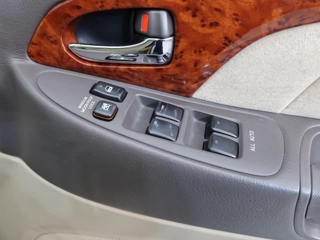 AX Lエディション サンルーフ 純正ナビ 禁煙車 バックカメラ 電動スライドドア クリアランスソナー 8人乗り HIDヘッド オートライト オートエアコン(47枚目)