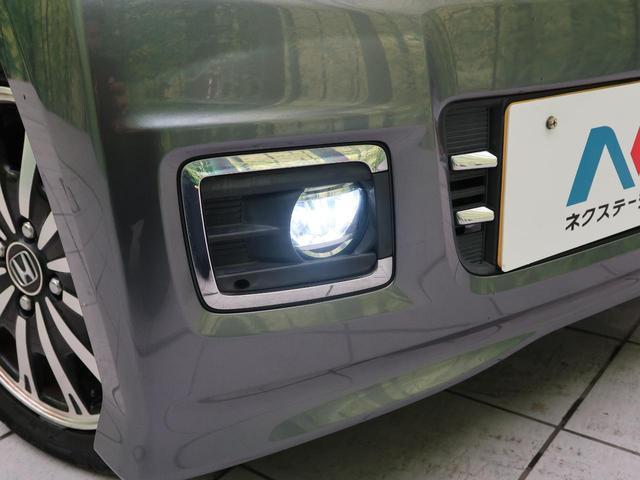 G ターボSSパッケージ 純正ナビ 衝突軽減ブレーキ 両側電動スライド バックカメラ 禁煙車 シートヒーター クルコン HIDヘッド ETC 純正15AW オートエアコン スマートキー プッシュスタート(60枚目)