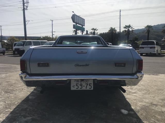 「シボレー」「シボレーエルカミーノ」「SUV・クロカン」「埼玉県」の中古車6