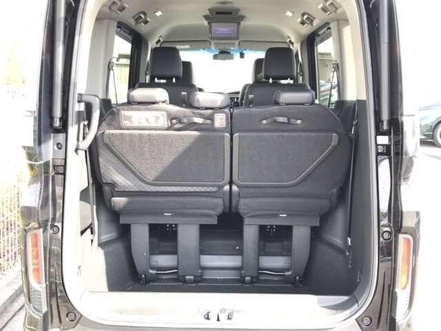スパーダ・クールスピリット Hセンシング F純正ドラレコ 両側PSD 4WD LED サイドカーテンSRS F・S・B・全周囲カメラ シートヒーター 横滑り防止 純正メモリーインターナビ フルセグ 後席モニター スマートキー(19枚目)