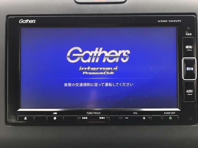 G・ホンダセンシング 両側PSD 社外前ドラレコ LED ETC Bカメラ(11枚目)