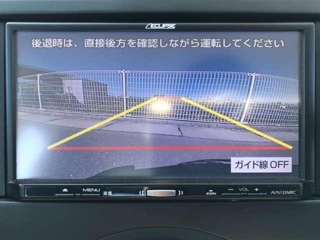 X 横滑り防止 ETC Bカメラ 社外メモリーナビ(12枚目)