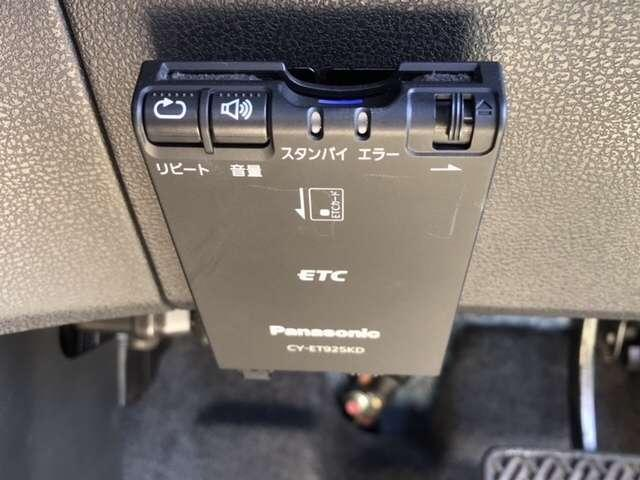 X 横滑り防止 ETC Bカメラ 社外メモリーナビ(13枚目)