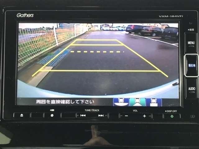 G・Lホンダセンシング 両側SD片側PSD LED ETC Bカメラ フルセグ(12枚目)