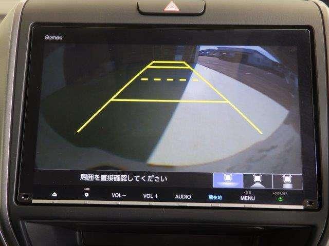 ハイブリッド・Gホンダセンシング デモカー・ナビリヤカメラ両側電動スライド(4枚目)