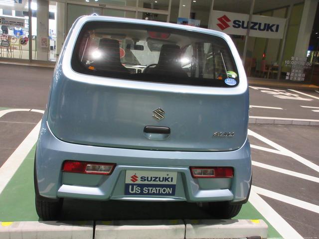 F 2型 5速マニュアル車(3枚目)