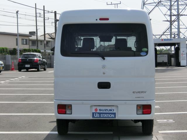 JOIN 3型 4WD 前後セーフティサポート(3枚目)