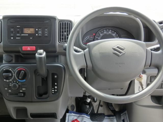 JOIN 3型 4WD 前後セーフティサポート(12枚目)