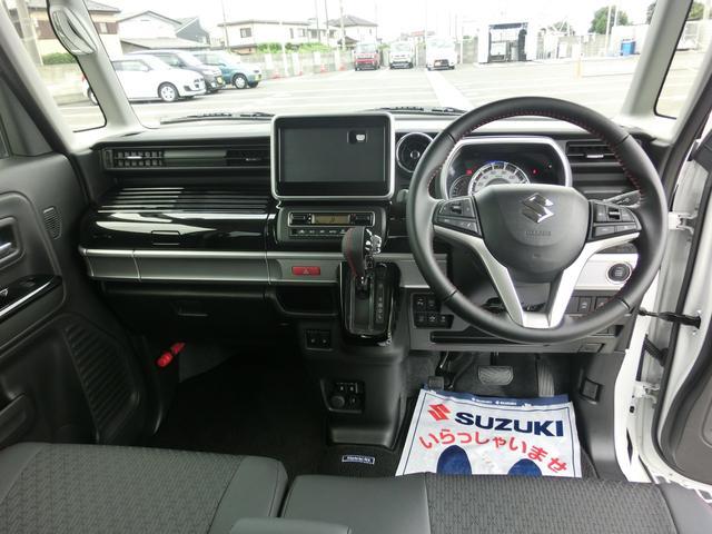 カスタム HYBRID XS2型 4WD 全方位カメラP(11枚目)