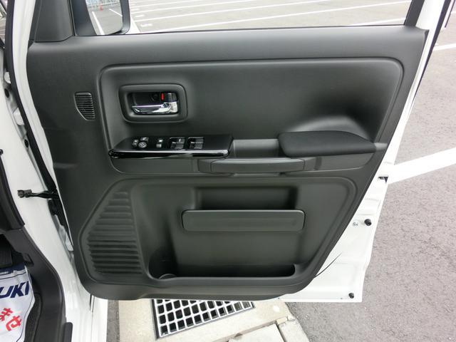 カスタム HYBRID XS2型 4WD 全方位カメラP(47枚目)