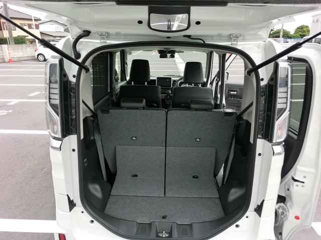 カスタム HYBRID XS2型 4WD 全方位カメラP(56枚目)