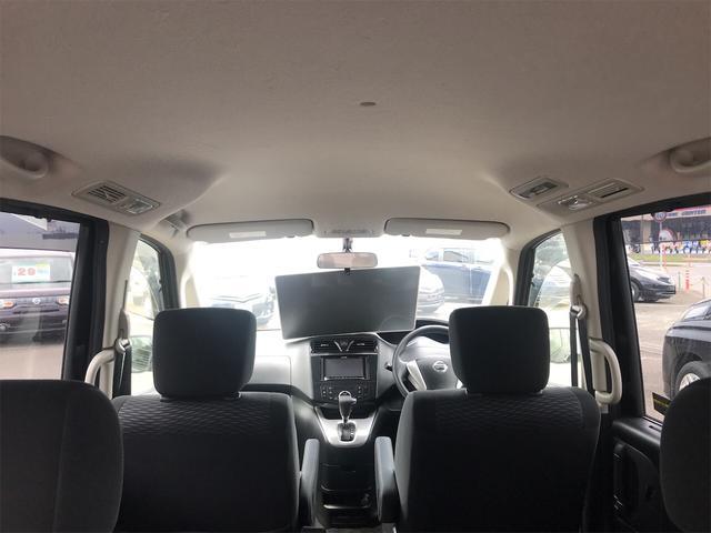 「日産」「セレナ」「ミニバン・ワンボックス」「茨城県」の中古車43