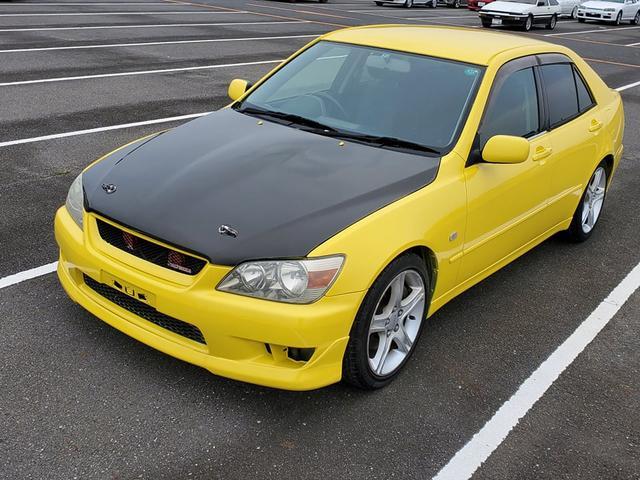 RS200 Zエディション(2枚目)
