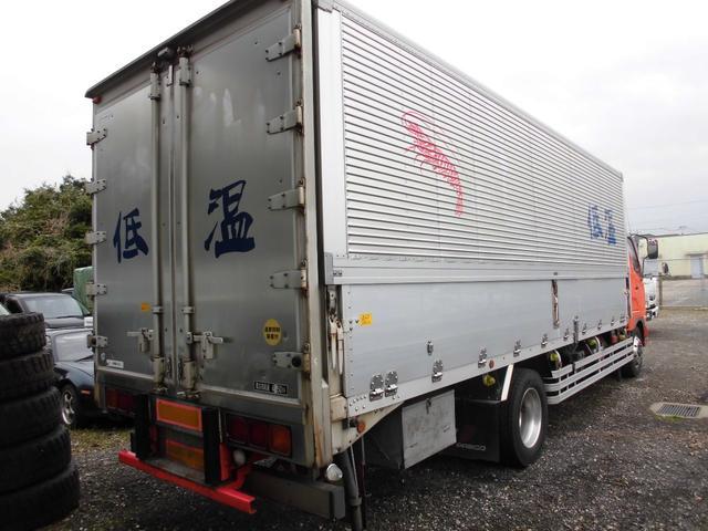 「その他」「ファイター」「トラック」「茨城県」の中古車3