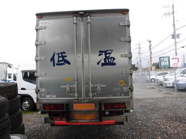 「その他」「ファイター」「トラック」「茨城県」の中古車4