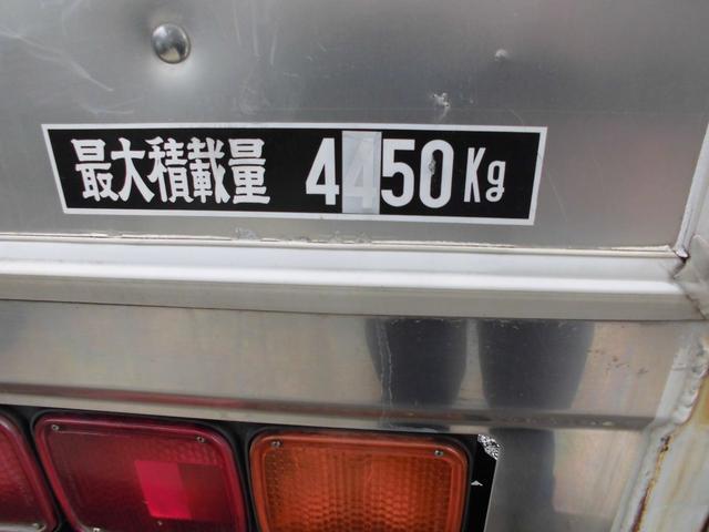 「その他」「ファイター」「トラック」「茨城県」の中古車5