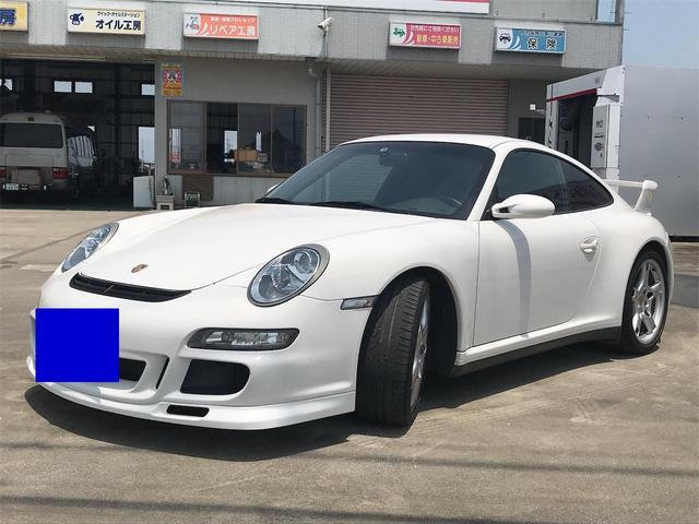「ポルシェ」「911」「クーペ」「埼玉県」の中古車3