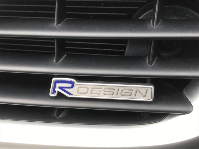 2.4i Rデザイン 純正17インチアルミ HIDヘッドライト 純正オプションHDDナビゲーション Rデザインオリジナルデザインシート エアロ(21枚目)