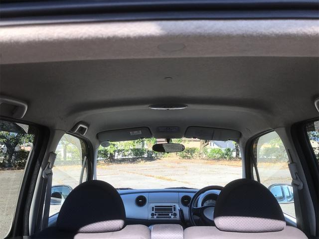 クールVS スマートキー 車検令和4年6月 フォグランプ ウインカー内蔵サイドミラー コラムオートマ オートエアコン(12枚目)