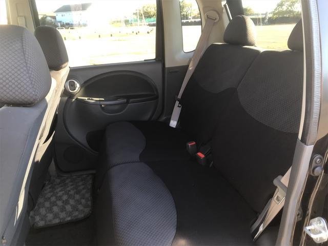クールVS スマートキー 車検令和4年6月 フォグランプ ウインカー内蔵サイドミラー コラムオートマ オートエアコン(14枚目)