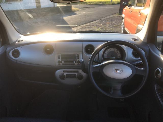 クールVS スマートキー 車検令和4年6月 フォグランプ ウインカー内蔵サイドミラー コラムオートマ オートエアコン(15枚目)
