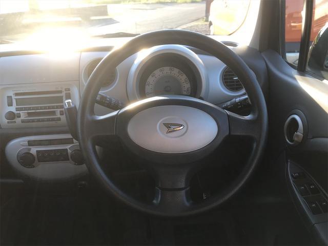 クールVS スマートキー 車検令和4年6月 フォグランプ ウインカー内蔵サイドミラー コラムオートマ オートエアコン(16枚目)