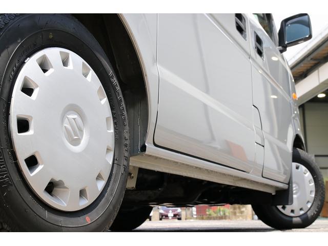 「スズキ」「エブリイ」「コンパクトカー」「茨城県」の中古車36