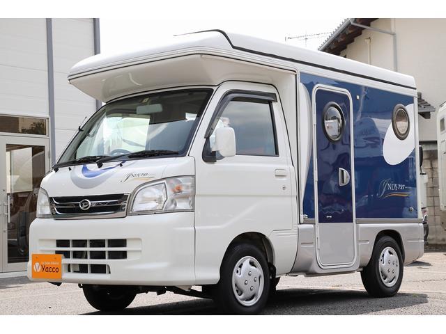 「ダイハツ」「ハイゼットトラック」「トラック」「茨城県」の中古車24