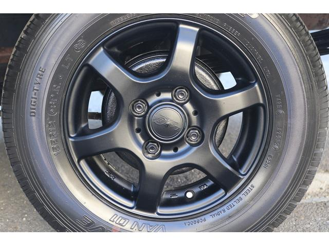 AZ-MAX製 ラクーン 4WD ソーラーパネル 1500Wインバーター サイドオーニング シンク ルーフベント サイクルキャリア サブバッテリー 走行充電(43枚目)