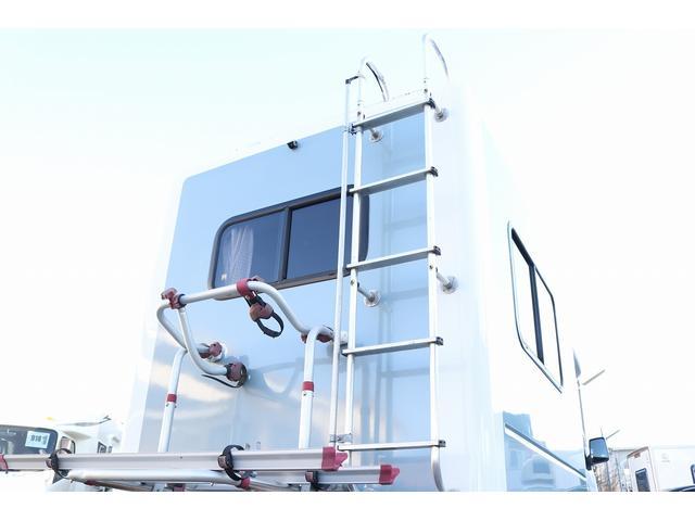 AZ-MAX製 ラクーン 4WD ソーラーパネル 1500Wインバーター サイドオーニング シンク ルーフベント サイクルキャリア サブバッテリー 走行充電(74枚目)