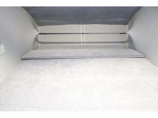 ターボ ホワイトハウス製 MY-BOX ターボ車 ナビ ETC バックカメラ ドライブレコーダー サブバッテリー FFヒーター 250Wインバーター シンク 外部充電 ポップアップルーフ(14枚目)