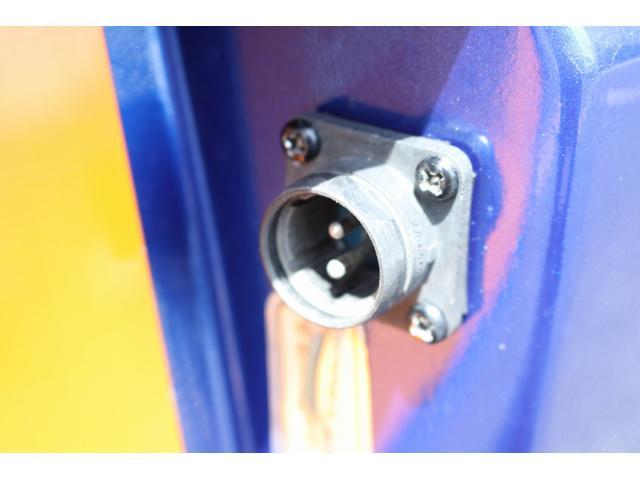 ターボ ホワイトハウス製 MY-BOX ターボ車 ナビ ETC バックカメラ ドライブレコーダー サブバッテリー FFヒーター 250Wインバーター シンク 外部充電 ポップアップルーフ(43枚目)