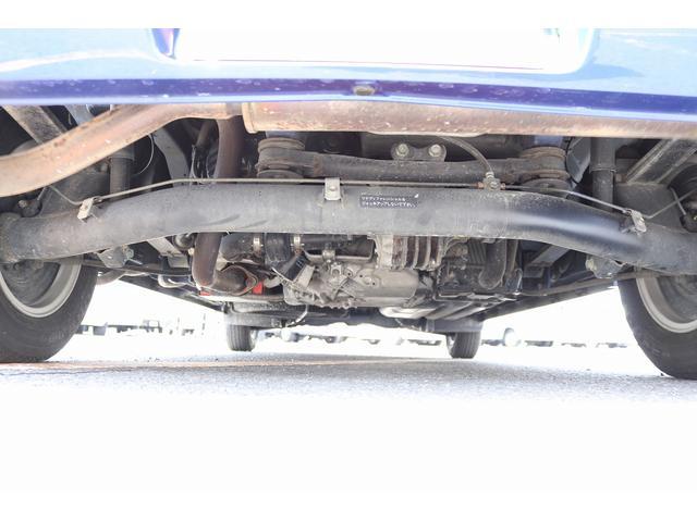 ターボ ホワイトハウス製 MY-BOX ターボ車 ナビ ETC バックカメラ ドライブレコーダー サブバッテリー FFヒーター 250Wインバーター シンク 外部充電 ポップアップルーフ(48枚目)