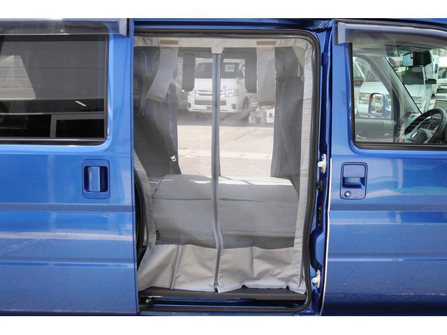 ターボ ホワイトハウス製 MY-BOX ターボ車 ナビ ETC バックカメラ ドライブレコーダー サブバッテリー FFヒーター 250Wインバーター シンク 外部充電 ポップアップルーフ(76枚目)