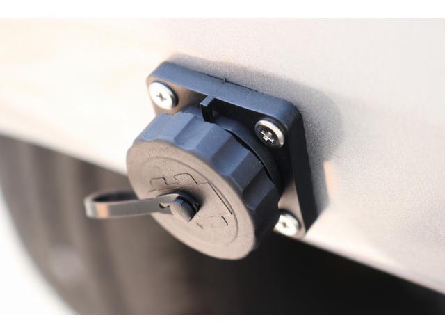 L ワンオフキャンパー 軽キャンパー ワンオーナー キーレス メモリーナビ バックカメラ 外部電源 100V 12V ポータブルバッテリー ポータブルバッテリー用ソーラーパネル ポータブル冷蔵庫(19枚目)