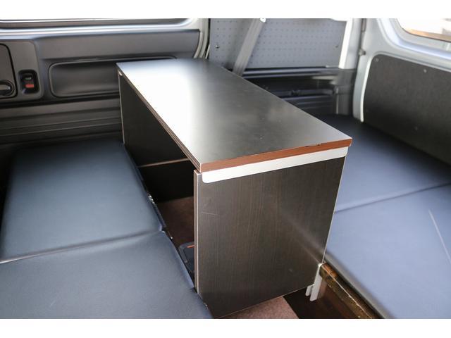 L ワンオフキャンパー 軽キャンパー ワンオーナー キーレス メモリーナビ バックカメラ 外部電源 100V 12V ポータブルバッテリー ポータブルバッテリー用ソーラーパネル ポータブル冷蔵庫(68枚目)