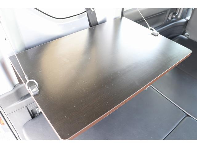 L ワンオフキャンパー 軽キャンパー ワンオーナー キーレス メモリーナビ バックカメラ 外部電源 100V 12V ポータブルバッテリー ポータブルバッテリー用ソーラーパネル ポータブル冷蔵庫(75枚目)