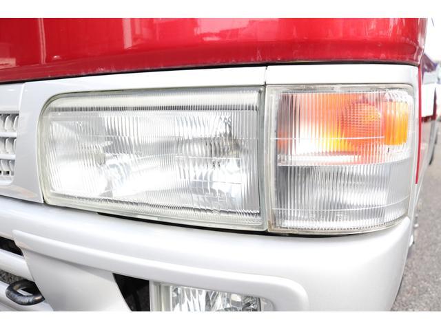 ワンオフキャンパー リヤ観音開き レカロシート ナビ ETC バックカメラ 1500Wインバーター FFヒーター 冷蔵庫 シンク 給排水タンク 外部充電 走行充電(37枚目)