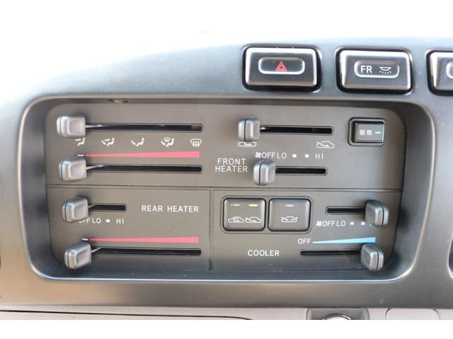 ワンオフキャンパー リヤ観音開き レカロシート ナビ ETC バックカメラ 1500Wインバーター FFヒーター 冷蔵庫 シンク 給排水タンク 外部充電 走行充電(45枚目)