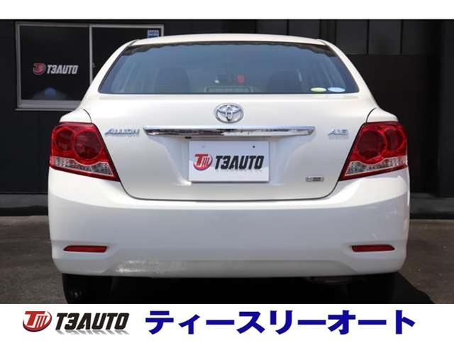 A18 Gパッケージ ワンオーナー/禁煙車/後期型/純正ナビ(5枚目)