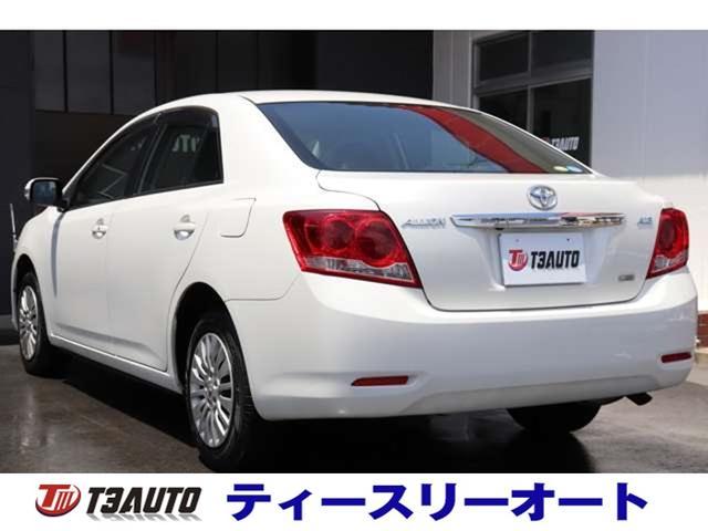 A18 Gパッケージ ワンオーナー/禁煙車/後期型/純正ナビ(6枚目)