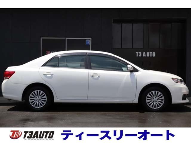 A18 Gパッケージ ワンオーナー/禁煙車/後期型/純正ナビ(7枚目)