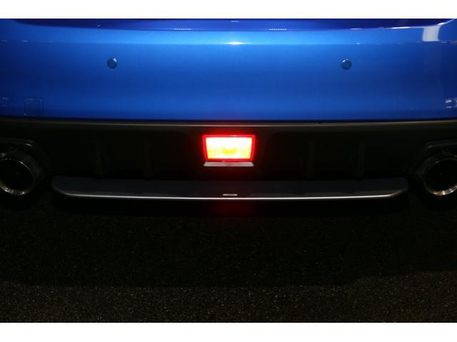 STI タイプS 4WD 禁煙ワンオーナー車 本革 STI タイプS 4WD 前期最終C型(29枚目)