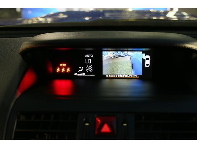 STI タイプS 4WD 禁煙ワンオーナー車 本革 STI タイプS 4WD 前期最終C型(45枚目)