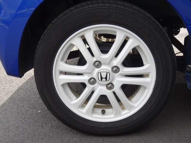 G・Lパッケージ ワンオーナー ホンダ純正ナビ スマキ- CDデッキ 点検記録簿 両側スライド片側電動ドア イモビライザー ETC車載器 HIDヘッドライト メモリナビ ABS ESC DVD アイドリングストップ付き(18枚目)
