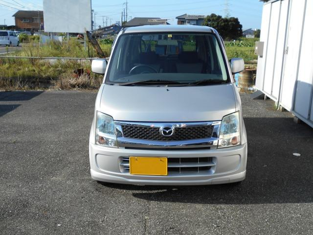 FX-Sスペシャル 特別仕様車HDDナビ(14枚目)