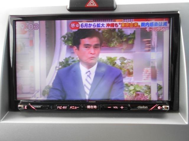 FX-Sリミテッド  地デジナビ純正AW(6枚目)