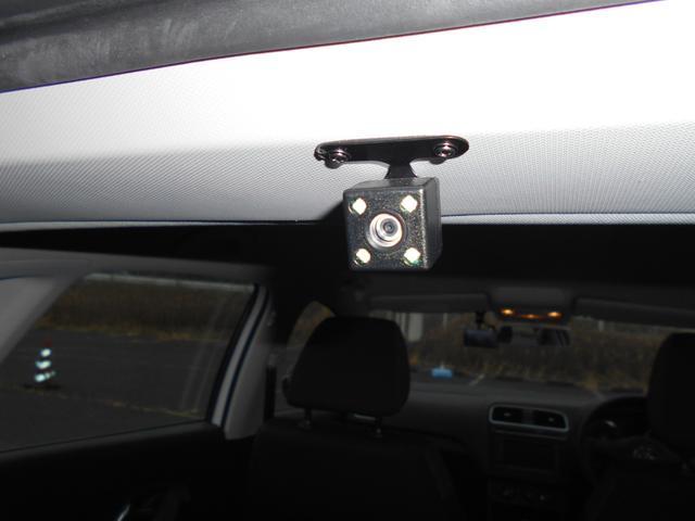 TSIコンフォートライン 前後ドライブレコーダー 純正フルセグナビ ETC バックカメラ(18枚目)